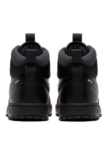 Nike Bot Siyah